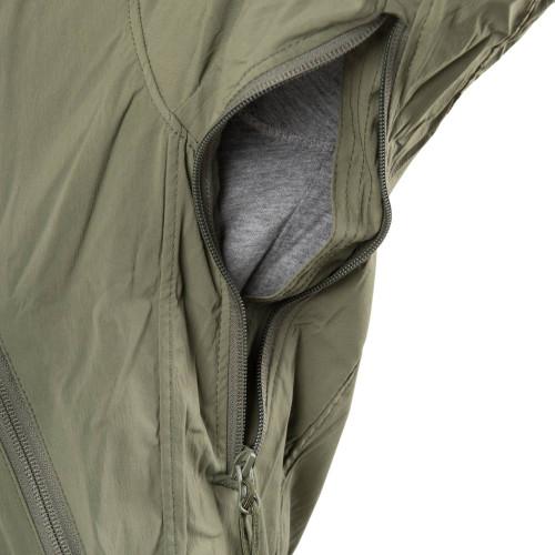 TROOPER Jacket - StormStretch® Detail 11