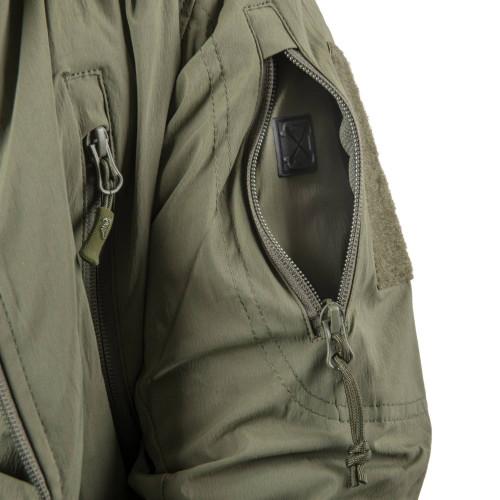 TROOPER Jacket - StormStretch® Detail 12