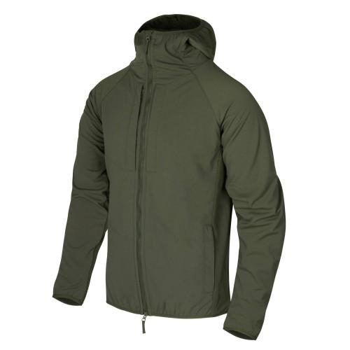 Urban Hybrid Softshell Jacket® Detail 1