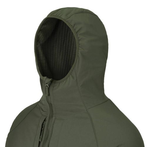 Urban Hybrid Softshell Jacket® Detail 8