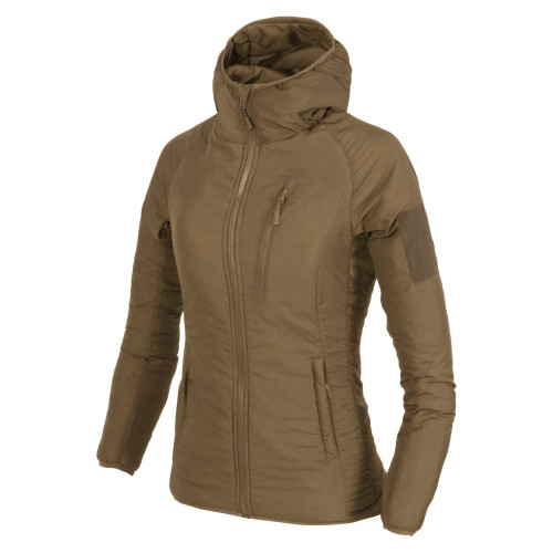 WOMENS WOLFHOUND Hoodie Jacket® Detail 1