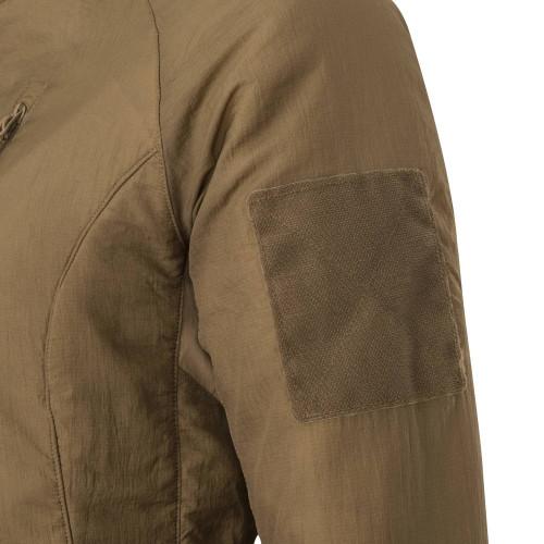WOMENS WOLFHOUND Hoodie Jacket® Detail 5