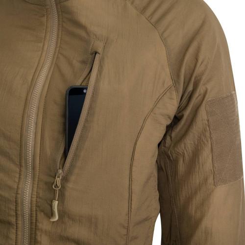 WOMENS WOLFHOUND Hoodie Jacket® Detail 6