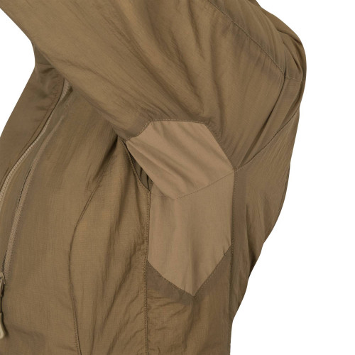 WOMENS WOLFHOUND Hoodie Jacket® Detail 7