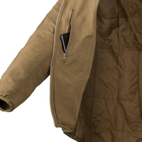 WOMENS WOLFHOUND Hoodie Jacket® Detail 8
