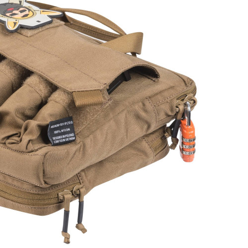 Multi Pistol Wallet®-Cordura® Detail 5