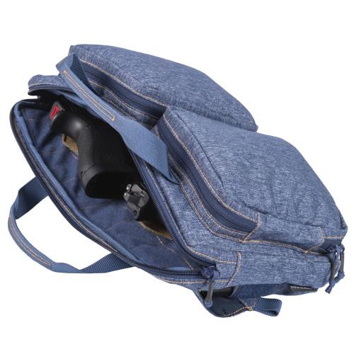 Multi Pistol Wallet®-Nylon Detail 3