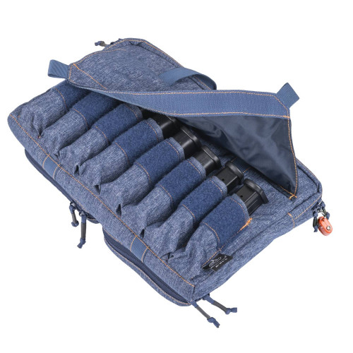 Multi Pistol Wallet®-Nylon Detail 4