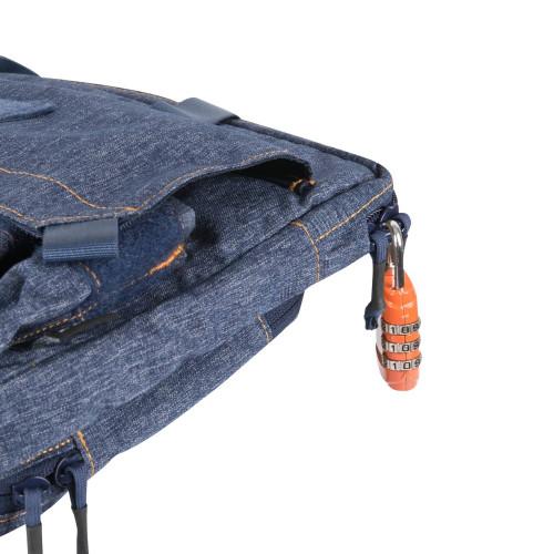 Multi Pistol Wallet®-Nylon Detail 5