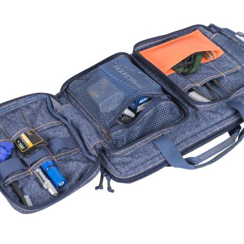 Multi Pistol Wallet®-Nylon Detail 6