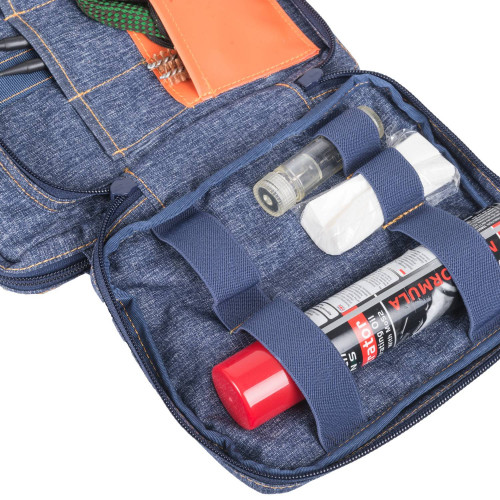 Multi Pistol Wallet®-Nylon Detail 7