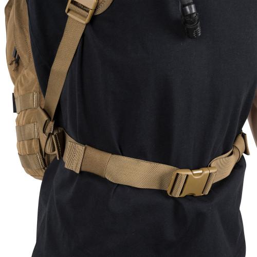 EDC Backpack® - Cordura® Detail 8