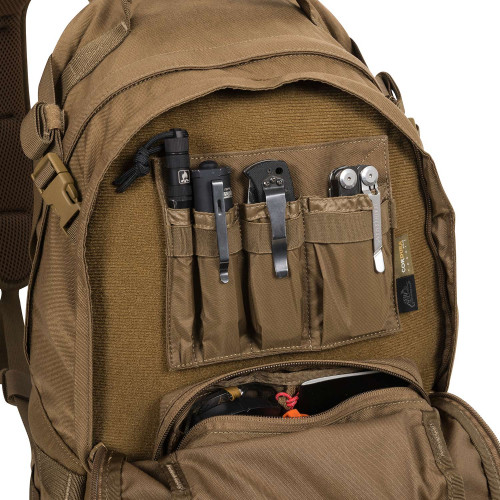 EDC Backpack® - Cordura® Detail 5