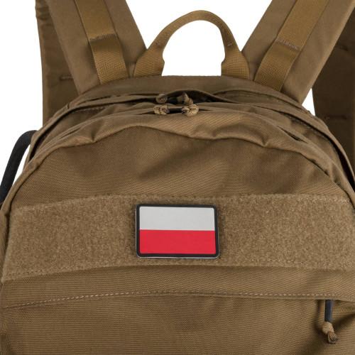 Guardian Assault Backpack Detail 4