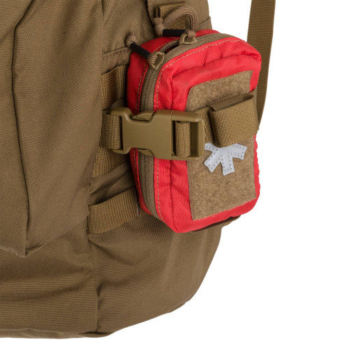 Guardian Assault Backpack Detail 5