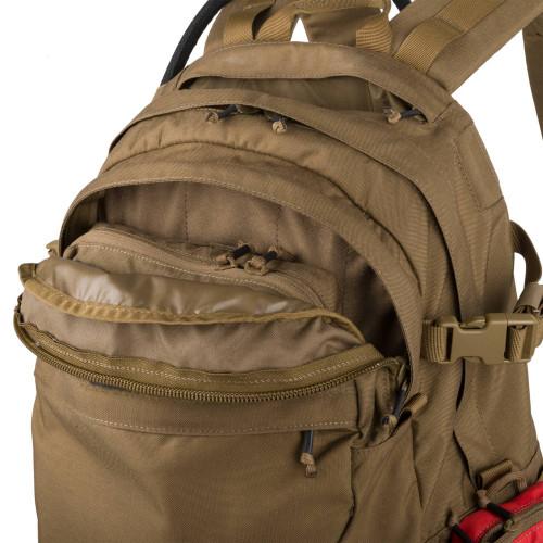 Guardian Assault Backpack Detail 6