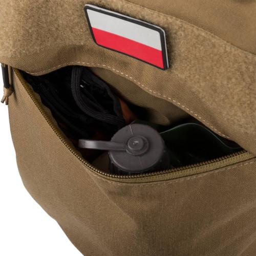 Guardian Assault Backpack Detail 8
