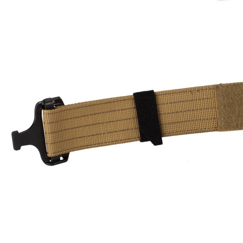 Competition Nautic Shooting Belt Detail 3