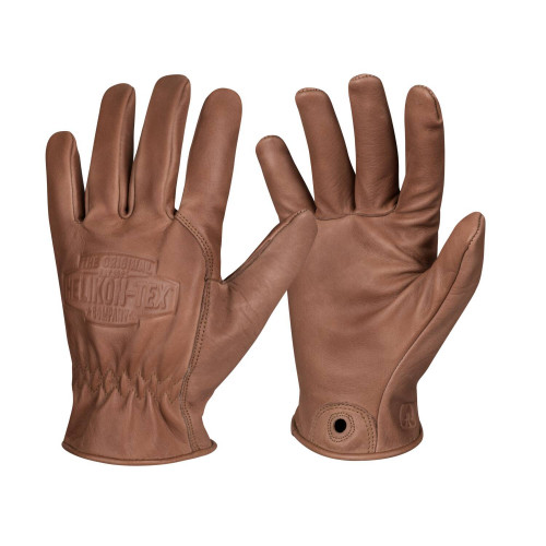 Lumber Gloves Detail 1