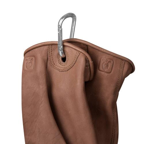 Lumber Gloves Detail 3