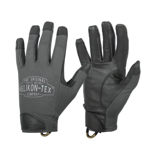 Rangeman Gloves Detail 1