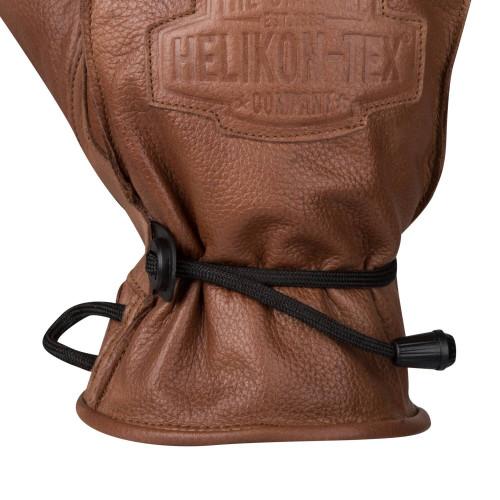 Ranger Winter Gloves Detail 3