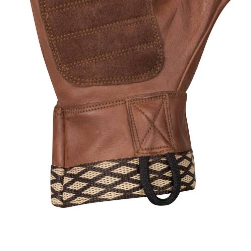 Woodcrafter Gloves Detail 5