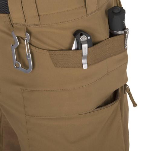 BLIZZARD Pants® - StormStretch® Detail 6