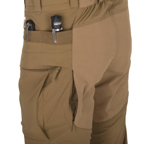 BLIZZARD Pants® - StormStretch® Detail 8