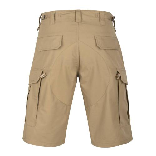 CPU® Shorts - Cotton Ripstop Detail 4