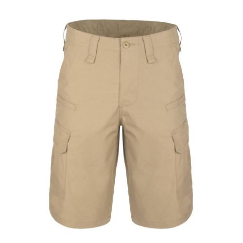 CPU® Shorts - Cotton Ripstop Detail 3