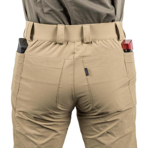 COVERT TACTICAL PANTS® - VersaStretch® Detail 3