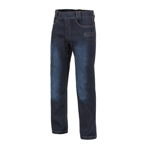 GREYMAN TACTICAL JEANS® - Denim Mid Detail 1