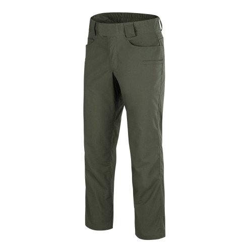 GREYMAN TACTICAL PANTS® - DuraCanvas Detail 1