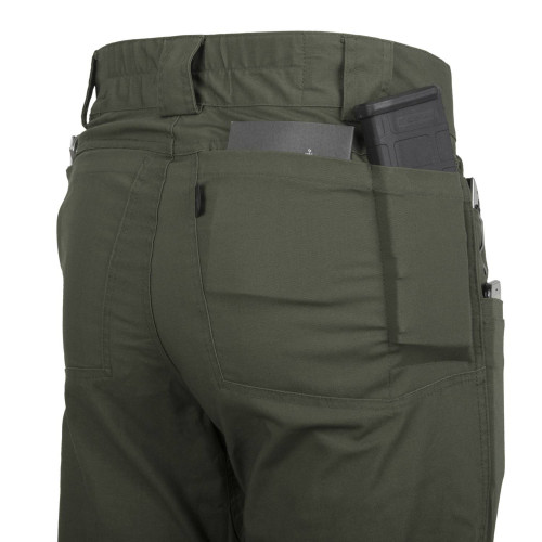 GREYMAN TACTICAL PANTS® - DuraCanvas Detail 8