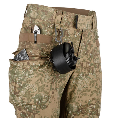 HYBRID TACTICAL PANTS® - NyCo Ripstop Detail 5