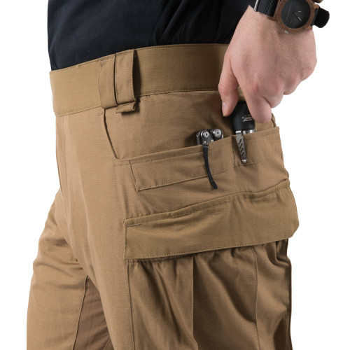 MBDU® Trousers - NyCo Ripstop Detail 11