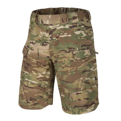 UTS® (Urban Tactical Shorts®) Flex 11 - NyCo Ripstop Detail 1