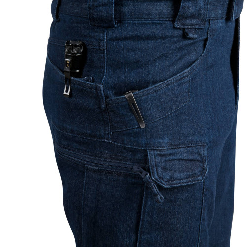 UTP® (Urban Tactical Pants®) - Denim Mid Detail 7