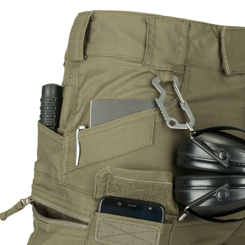 UTP® (Urban Tactical Pants®) - PolyCotton Canvas Detail 6