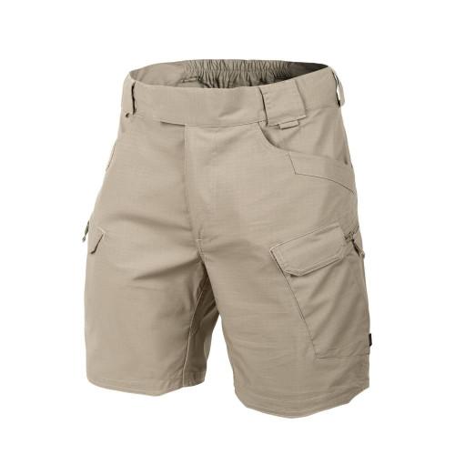 "UTS (Urban Tactical Shorts®) 8.5""® - PolyCotton Ripstop Detail 1"