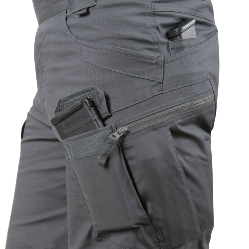 "UTS (Urban Tactical Shorts®) 8.5""® - PolyCotton Ripstop Detail 5"