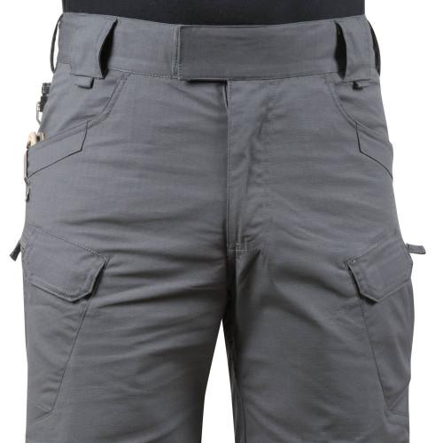"UTS (Urban Tactical Shorts®) 8.5""® - PolyCotton Ripstop Detail 6"