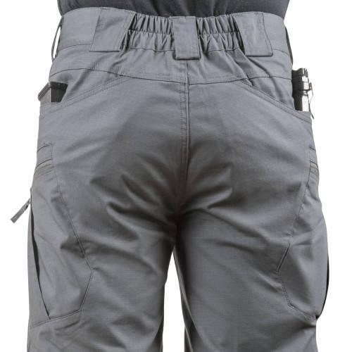 "UTS (Urban Tactical Shorts®) 8.5""® - PolyCotton Ripstop Detail 9"