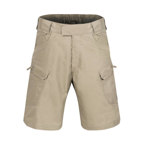 "UTS (Urban Tactical Shorts®) 8.5""® - PolyCotton Ripstop Detail 3"