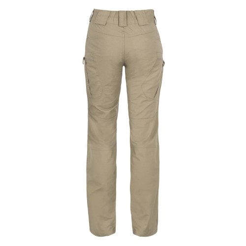 WOMENS UTP® (Urban Tactical Pants®) - PolyCotton Ripstop Detail 4