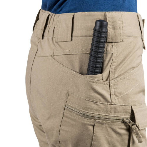 WOMENS UTP® (Urban Tactical Pants®) - PolyCotton Ripstop Detail 11