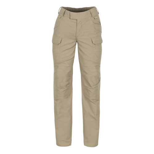 WOMENS UTP® (Urban Tactical Pants®) - PolyCotton Ripstop Detail 3