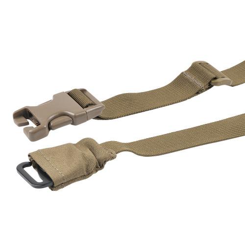 POSSUM Waist Pack® - Cordura® Detail 11