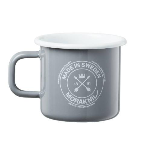 Morakniv® Enamel Mug Detail 4